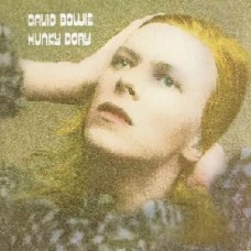 Bowie David : Hunky Dory (Vinyl) (General)