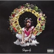 Rapsody : Laila's Wisdom (2LP) (Vinyl) (Rap and Hip Hop)