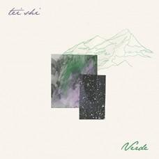 Tei Shi : Verde (Dld) (Vinyl EPs) (Future Beats)