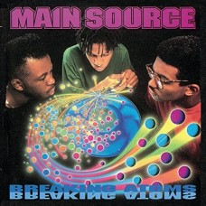 Main Source : Breaking Atoms (2LP) (Vinyl) (Rap and Hip Hop)