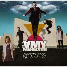 Amy Meredith : Restless (CD) (General)