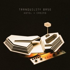 Arctic Monkeys : Tranquility Base Hotel + Casino (CD) (General)
