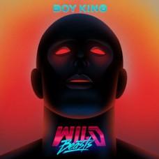 Wild Beasts : Boy King (Vinyl) (General)