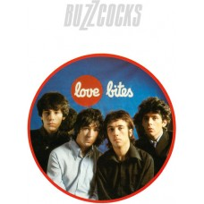 Buzzcocks : Love Bites (Ltd//Clrd//Indi) (Vinyl) (General)