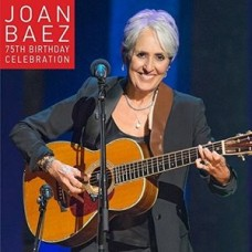 Baez Joan : 75TH Birthday Celebration (2CD+Dvd) (CD) (General)