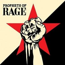 Prophets Of Rage : Prophets Of Rage (Vinyl) (General)