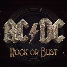 Ac/Dc : Rock Or Bust (CD) (General)