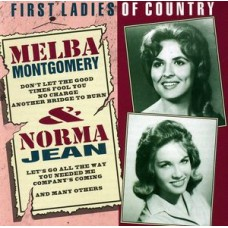 Various Artists : First Ladies Of Country (CD) (Country)
