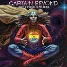 Captain Beyond : Lost and Found 1972-1973 (Vinyl) (Hard Rock)