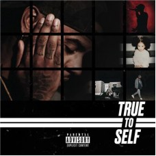 Tiller Bryson : True To Self (CD) (Rap and Hip Hop)