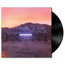 Arcade Fire : Everything Now-Day Version (CD) (General)