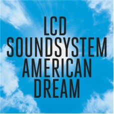 Lcd Soundsystem : American Dream (CD) (General)