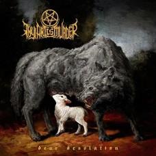 Thy Art Is Murder : Dear Desolation (red) (Vinyl) (Punk)