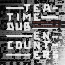 Underworld : Teatime Dub Encounter (Vinyl) (General)