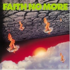 Faith No More : Real Thing (Vinyl) (General)