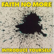 Faith No More : Introduce Yourself (Vinyl) (General)