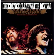 Creedence Clearwater Revival : Chronicle: 20 Greatest Hits (2LP) (Vinyl) (General)
