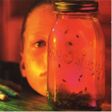 Alice In Chains : Jar Of Flies / Sap (2LP) (Vinyl) (General)