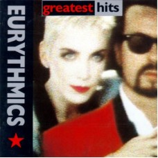 Eurythmics : Grestest Hits (2LP) (Vinyl) (General)