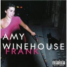 Winehouse Amy : Frank (Dld) (Vinyl) (General)