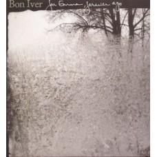 Bon Iver : Forever Ago For Emma (Vinyl) (General)