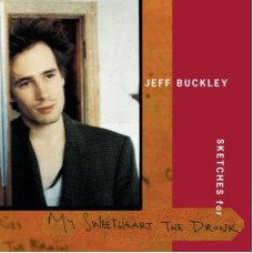 Buckley Jeff : Sketches for My Sweetheart (3LP) (Vinyl) (General)