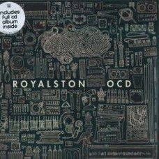 Royalston : Ocd (+Cd) (Vinyl) (Drum and Bass)