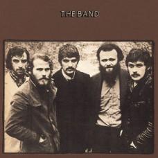Band : Band (Vinyl) (General)