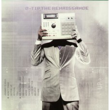 Q-Tip : Renaissance (2LP) (Vinyl) (Rap and Hip Hop)