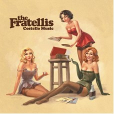 Fratellis : Costello Music (Vinyl) (General)