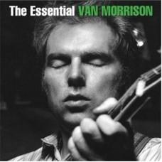 Morrison Van : Essential (2CD) (CD) (General)