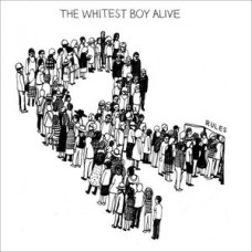 Whitest Boy Alive : Rules (Vinyl) (General)
