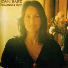 Baez Joan : Diamonds and Rust (CD) (General)