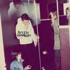 Arctic Monkeys : Humbug (Vinyl) (General)