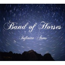 Band Of Horses : Infinite Arms (Dld) (Vinyl) (General)
