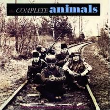 Animals : Complete Animals (3LP) (Vinyl) (General)