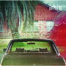 Arcade Fire : Suburbs (2LP) (Vinyl) (General)