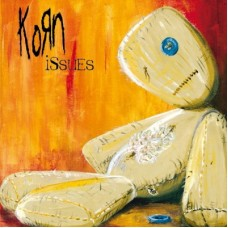 Korn : Issues (2LP/Clrd) (Vinyl) (Hard Rock)