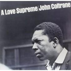 Coltrane John : Love Supreme (Vinyl) (Jazz)