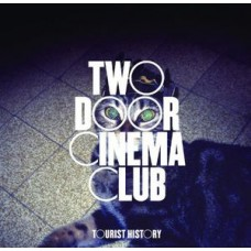 Two Door Cinema Club : Tourist History (Dld) (Vinyl) (General)