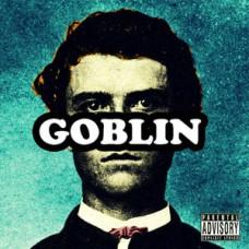 The Creator Tyler : Goblin (2LP) (Vinyl) (Rap and Hip Hop)