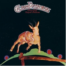 Captain Beefheart : Bluejeans and Moonbeams (Vinyl) (General)