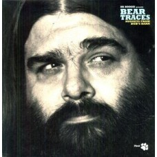 Various (Dr. Boogie) : Bear Traces Nuggets From Bob's Barn (Vinyl) (Blues)