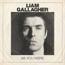 Gallagher Liam : As You Were (CD) (General)