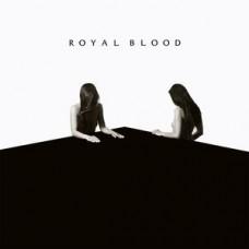 Royal Blood : How Did We Get So Dark (180G//Dld) (Vinyl) (General)