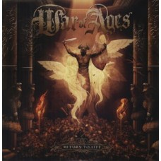 War Of Ages : Return to Life (CD) (Heavy Metal)