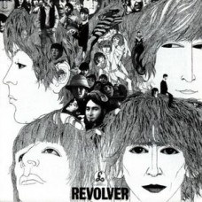 Beatles : Revolver (Rmst) (Vinyl) (General)