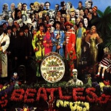 Beatles : Sgt. Pepper's Lonley Hearts (Rmst) (Vinyl) (General)