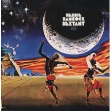 Hancock Herbie : Sextant (Vinyl) (Jazz)
