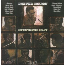 Gordon Dexter : Sophisticated Giant (Vinyl) (Jazz)